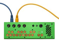Critter & Guitari Pocket Piano.
