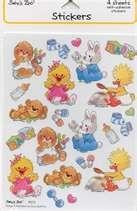 i love the ducky w/ diaper
