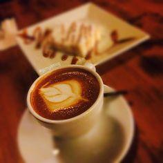 #coffeelovers #coffeeaddict #happyday #triliçe #coffeegram #love #coffeeholic #coffeeoftheday #coffeeart #latteart #latte #happy #coffeetime #loveit #happymoments #like #delicious #taste #perfect #follow #blog #turkishblogger #fashionblogger by gzmgdrblog