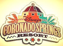 Buzz2001 Coronado Springs Resort CSR