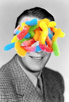 Tyler Spangler #unmaskyourself #kreativerules