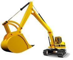 DiggerLand - plac zabaw z maszynami budowlanymi JCB Shovel, Sport, Outdoor, Outdoors, Dustpan, Deporte, Sports, Outdoor Games, The Great Outdoors