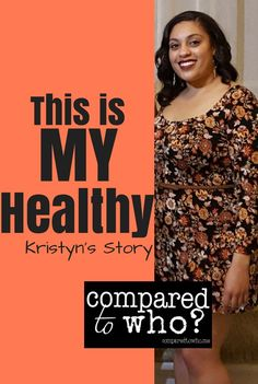 Inspiring story of a Christian woman who overcame her body image issues. Read her inspiring stories.