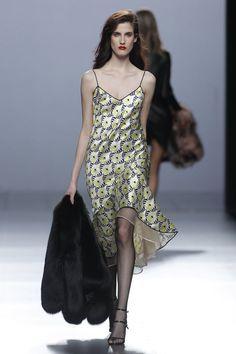 Madrid Fashion Week 2016: The 2nd Skin