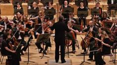 Halle Orchestra plans to open Stoke-on-Trent school