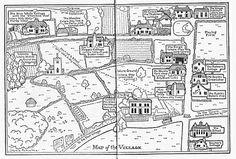 Milly Molly Mandy's village - Joyce Lankester Brisley