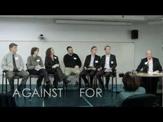"""Kinder Morgan Pipeline Debate - Hear both sides of the story as representatives of Kinder Morgan and the shipping industry square off against an environmental activist, lawyer and filmmaker over the future of the world's """"Greenest City"""", the province of BC and the planet. Told here in 5 parts"""