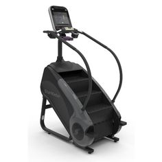 StairMaster 8 Series Gauntlet with LCD Screen Console