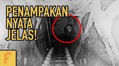 7 Penampakan Hantu di Tempat Bersejarah Paling Nyata di Dunia - Fenoomena