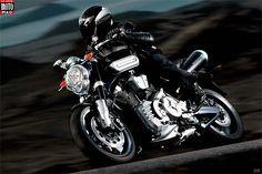 Yamaha 1700 MT-01 Yamaha Mt 01, My Dream, Hobbies, Motorcycle, Motorbikes, Motorcycles, Choppers