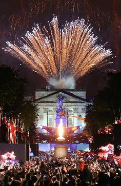 Diamond Jubilee - Buckingham Palace Concert