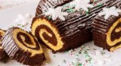 Αν έχεις βαρεθεί το παραδοσιακό κέικ και θέλεις να εντυπωσιάσεις την οικογένεια και τους φίλους σου, τότε φτιάξε αυτό το πανεύκολο παντεσπάνι και γέμισέ το με μερέντα ή μαρμελάδα της αρεσκείας σου.…