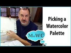 How to Pick Your Perfect Watercolor Paint Palette - YouTube
