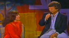 Country Music Lyrics - Quotes - Songs Loretta lynn - Loretta Lynn Is All Smiles As Conway Twitty Serenades Her With 'Hello Darlin'' - Youtube Music Videos http://countryrebel.com/blogs/videos/113723459-loretta-lynn-is-all-smiles-as-conway-twitty-serenades-her-with-hello-darlin