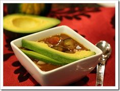 1000+ images about Soup Supper on Pinterest | Eggplants, Soups and ...