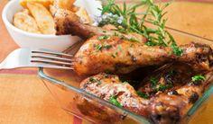 HRSKAVA I UKUSNA! Napravite pikantnu piletinu