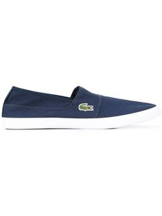 a053ff1c358999 LACOSTE Slip On Sneakers.  lacoste  shoes  sneakers Zapatillas
