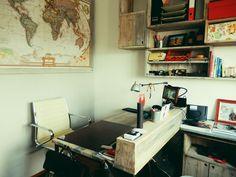 SAND ITALIA – Allestimento studio