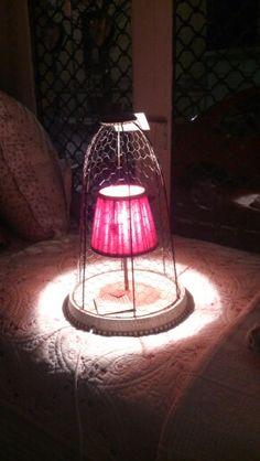 Koko Deko lamp