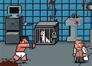 Cage Fight | juegos de pelea - jugar online gratis