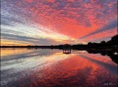 Reflection Photos, Celestial, Sunset, Outdoor, Outdoors, Sunsets, Outdoor Games, The Great Outdoors, The Sunset