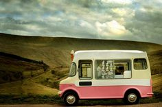 How the distinctive sound of the ice cream van could soon be a thing of the past - Wales Online