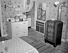 1946 company housing