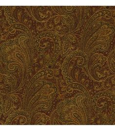 Upholstery Fabric-Richloom Clarence BarkUpholstery Fabric-Richloom Clarence Bark,
