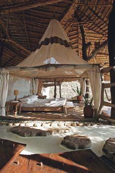 """livingpursuit: """"Shompole Lodge """""""