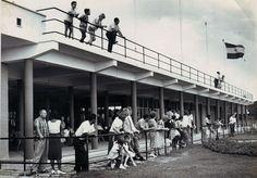 Zanderij luchthaven - Suriname