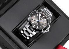 Oris Hammerhead Limited Edition Watch