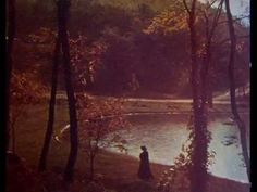 Edward Steichen- Experiment in Three-Color Photography, by Steichen, published in Camera Work No 1906 Edward Steichen, History Of Photography, Fine Art Photography, Vintage Photography, Landscape Photography, Luxembourg, Moma, Lyon, Famous Photographers
