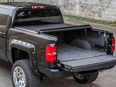 2016 Chevy Silverado Truck Accessories