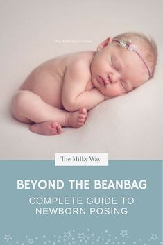 Newborn photography posing complete guide for newborn photographers - Beyond The Beanbag. You'll learn tips on posing on the beanbag, photography posing with props, newborn photography posing with parents, Newborn Photography with sibling tips, Photography tips, Photography Poses, Newborn Photography tips, Newborn Photography DIY and the best Newborn Photography Poses. #newbornphotography #photography #photoshoot #photographytips #photoprops #newborn