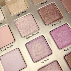 Too Faced Natural Love Eyeshadow Palette   Love, Catherine