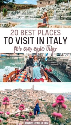 European Vacation, European Destination, Italy Vacation, European Travel, Beautiful Places To Visit, Cool Places To Visit, Places To Travel, Amazing Places, Italy Travel Tips