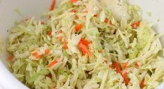 Tangy Jamaican Coleslaw Recipe | Cook Like a JamaicanCook Like a Jamaican