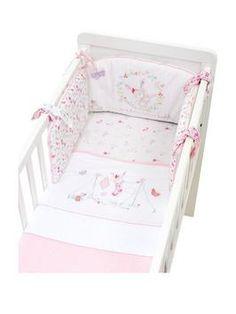 Mothercare My Little Garden Crib Bale   very.co.uk
