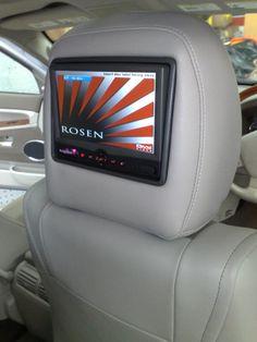 in car entertainment derby