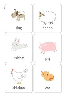 Best Picture For Montessori Activities list For Your Taste You are looking for something, and it is going to tell you exactly what you are looking for, and you didn't find that picture. Activities For 2 Year Olds, Preschool Learning Activities, Language Activities, Preschool Crafts, English Lessons For Kids, Kids English, English Book, Alphabet Cards, Alphabet For Kids