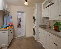 Laundry Room Ideas : Laundry Room Ideas for Efficiency Storage Design. Laundry Room Ideas.