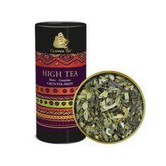 Prémium minőségű szálas zöld tea guaranával és matéval High Tea, Grapefruit, Whiskey Bottle, Drinks, Beverages, Drink, Beverage, Cocktails, Drinking
