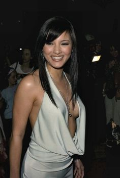 Kelly Hu See Through Top Reveal Her Little Nips. Kelly Ann Hu is an American actress and former fashion model who held the Miss Teen USA 1985 Hottest Female Celebrities, Beautiful Celebrities, Beautiful Actresses, Celebs, Kelly Hu, Asian Woman, Asian Girl, Asian Ladies, Asian Hotties