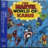 The Marvel World of Icarus [CD], 12959051