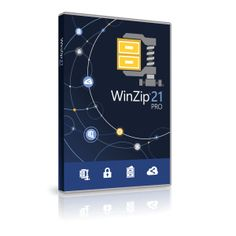 WinZip Pro 22.0 Build 12706 Crack & Serial Key Portable 2018
