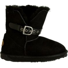 EMU Angels Lo Boot – Women's Mushroom, 7.0 « Shoe Adds for your Closet