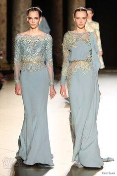 Alta moda: conheça Elie Saab e sua lindas criações   Fashion   De Frente Para O Mar