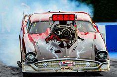 '57 Chevy Pro-Mod