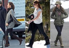 Kate Middleton Style love one on far right