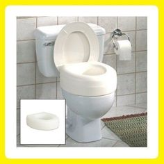 Best Elderly Raised Toilet Seat Best Raised Toilet Seats For Elderly Pint